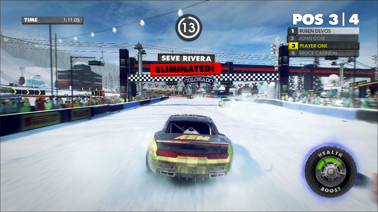 DiRT Showdown - NoobFeed Review