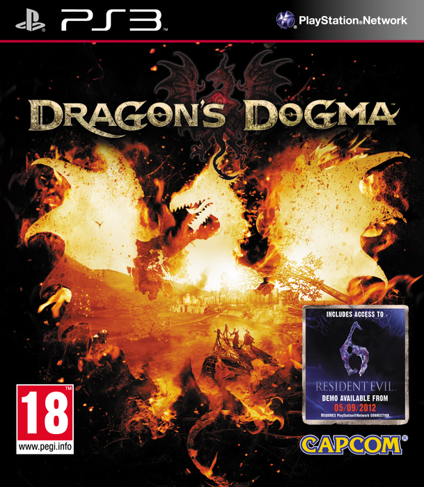 Dragon's Dogma - NoobFeed Review