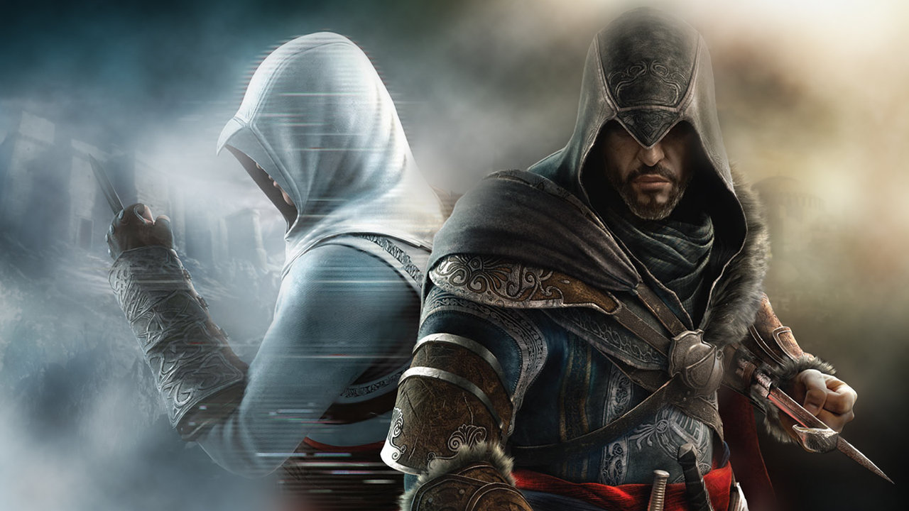 E3 2011 Assassin S Creed Revelations Preview