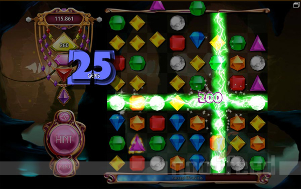 free online bejeweled games without download