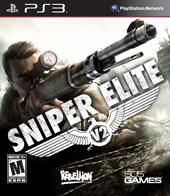 codes sniper elite 3 soluce xbox 360