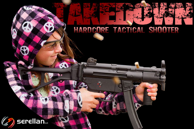 Hardcore Tactical Shooter - NoobFeed Feature