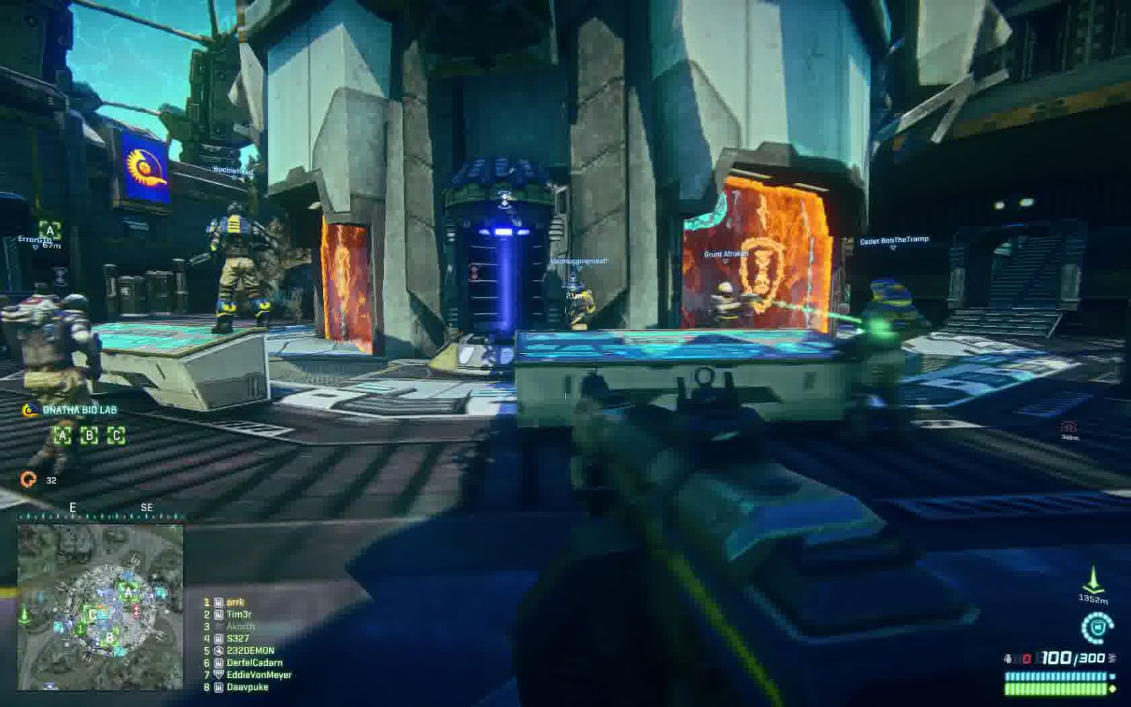 Planetside 2 - NoobFeed Preview